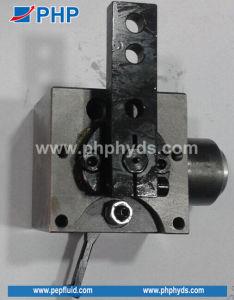 Rexroth Hydraulics Piston Pump Parts A4vtg90 Control Valve pictures & photos