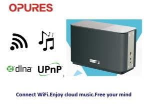 New Products Multiroom Wireless WiFi Speaker Desktop Subwoofer Sound Box