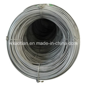 Chq Drawn Wire Ml08al with Phosphate Coated pictures & photos