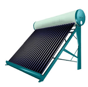 Low Pressurized Compact Solar Water Heater (FT-L-HP-58/1800-24) pictures & photos