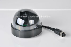 Bus Rear View Digital Mini Security IR CCTV Camera pictures & photos