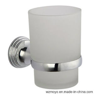 Bathroom Fittings Tumbler Holder in Chrome pictures & photos