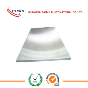 High precision zinc copper nickel Alloy Nickel Silver Sheet/CuNi18zn27 (ASTMC77000) pictures & photos