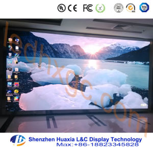 P5 Indoor LED Display Screen for Conference Room