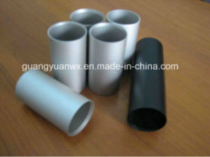 Customized Anodized Cold Drawn Aluminium Tube 6060 6061 6063 5086 pictures & photos