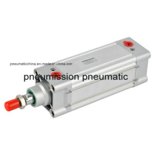 China Pneumatic Standard Cylinder ISO Air Cylinder pictures & photos