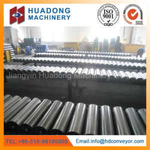 Training Return Roller/ Self-Aligning Conveyor Idler pictures & photos