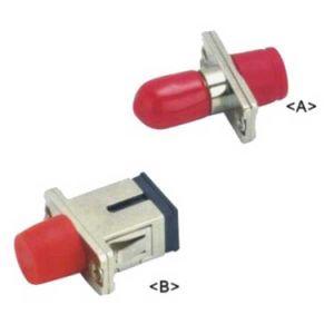 FC to Sc Fiber Optic Adaptor pictures & photos