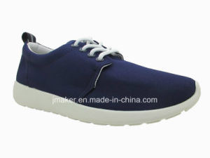 2016 Fashionable Young Style Casual Running Men Shoe (J2516-M)