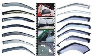 Top Quality Rain Shield Air Deflector Window Sun Visor for 2010 Lexus Gx460 pictures & photos