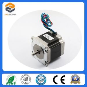 NEMA 23 Lead Screw Stepper Motor with CE Certification pictures & photos