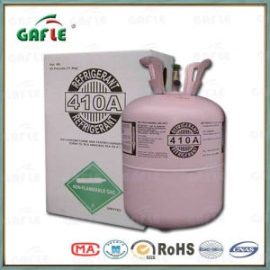 Gafle/OEM Refrigerant Gas Hot Sale High Purity R410A Gas Cheap Price pictures & photos