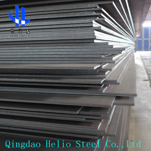 Ar500 Hb400 Hb450 Hb500 Wear Resistant Steel Plate pictures & photos