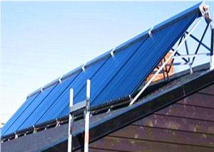 High Pressure Split Heatpipe Solar Energy Heating Collector pictures & photos
