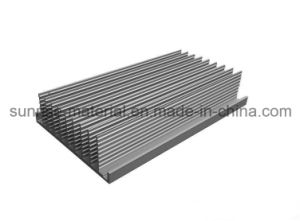 Aluminum Radiator Profiles pictures & photos
