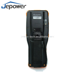 Jepower HT368 Windows CE Industrial PDA Support Barcode/RFID/3G/WiFi pictures & photos
