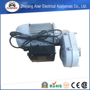 AC Single Phase SGS Certified Modern Design Reverse Rotation Single Phase AC Motor pictures & photos