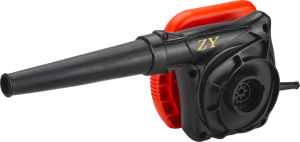 Professional Quality Power Tools 600W Electric Blower (ZY-9015)