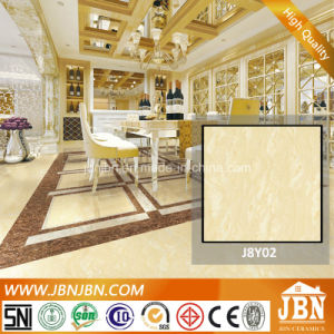 China Half Body Nano Finished Porcelain Polished Floor Tile (J8Y02) pictures & photos