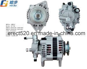 100% New 12V 80A Alternator Lr160-503 8972402702 pictures & photos