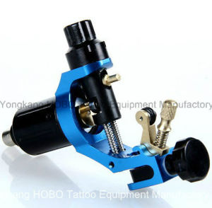 Hot Sale Aluminium Alloy 100% Ronin Swiss Rotary Tattoo Machine pictures & photos