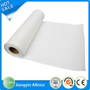 "126"" Width 100GSM Sublimation Paper for Large Format Printer Like Ms Printer"