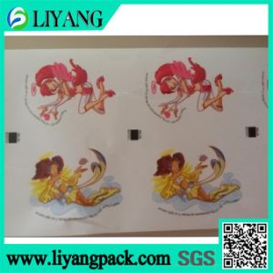 Specially for Eraser, Heat Transfer Film pictures & photos
