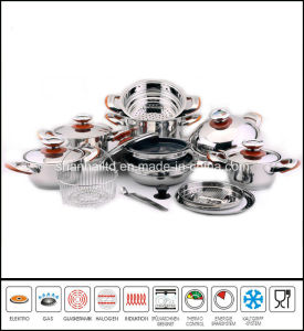 Amc Cookware Set Home Appliance pictures & photos