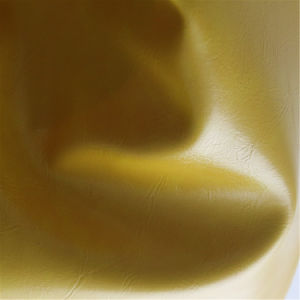 Imitation PVC Synthetic Leather for Sofa Dongguan Manufacturer (838#) pictures & photos