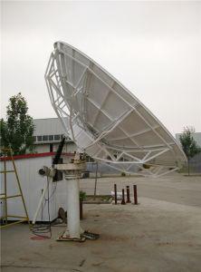 C and Ku Band 4.5meter Vsat Antenna pictures & photos