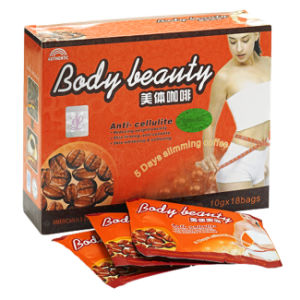 Hot Sale Body Beauty Slimming Weight Loss Coffee pictures & photos