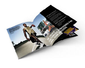 professional catalogs and brochures book printing (jhy-249) pictures & photos