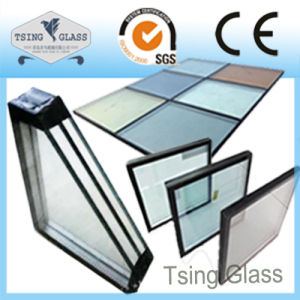 Small Pieces Insulated Glass From 300X300mm for Energy Saving pictures & photos