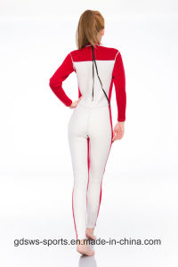 Fashion Neoprene Women′s Durable Flexible Fitness Sexy Diving Wetsuit pictures & photos