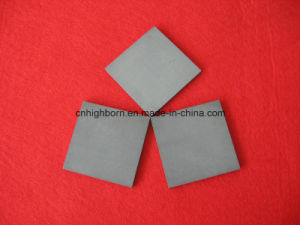 Sisic Silicon Carbide Reaction-Sintered Plate pictures & photos