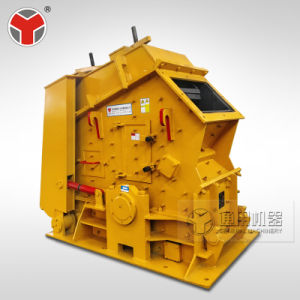 Rock Crusher Crushing Equipment Iron Ore Crushing Plant Impact Crusher pictures & photos