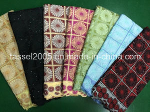 Clearance African Lace for All The People pictures & photos