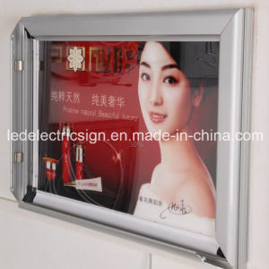 Single Side Aluminum Frame for Advertising Sign pictures & photos