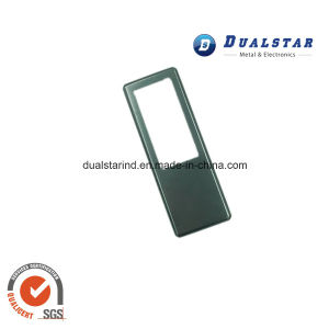 Aluminum Sheet Metal Part Fabrication with Stamping pictures & photos