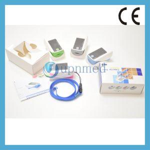 SpO2 Finger Pulse Oximeter pictures & photos