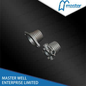 Casting Aluminum Spring Plug/Universal for Left and Right Winding pictures & photos