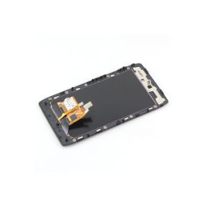 Wholesale LCD Screen Display for Motorola Xt910 pictures & photos