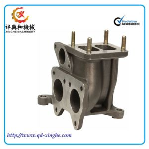Grey Iron Sand Casting Process pictures & photos