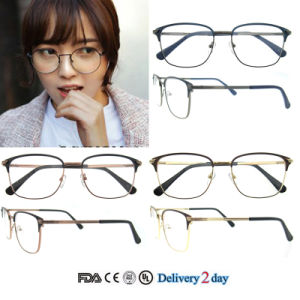Latest Glasses Frames Spectacle Frame Eyeglasses Frame pictures & photos
