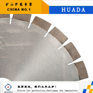 Diamond Saw Blade, Segmented Saw Blade pictures & photos