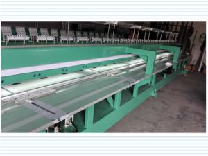 Embroidery Machine for Cloth/Curtain/Leather with Good Price pictures & photos