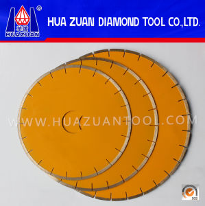 300-600mm Diamond Blade Stone Cutting Tool for Marble pictures & photos