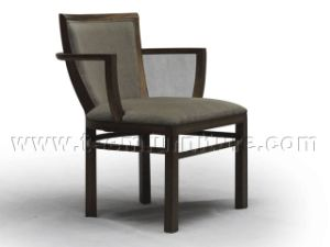 2016 New Collection Chair Antique Wood High Back Dining Chair C-46 Best Price Dining Table Chair Wooden Furniture Dining Room Chairs pictures & photos