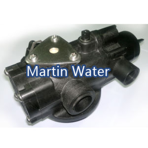 Semi-Automatic Control Valve (MT-SACV-56ST) pictures & photos