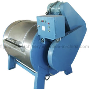 Professional Durable Belly Industrial Washing Machine (XGP-200H) pictures & photos